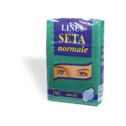 LINES SETA NORMALE ALI X16