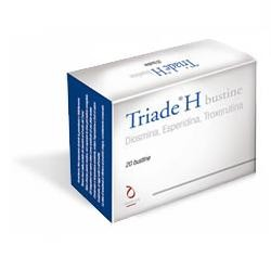 TRIADE H 20 BUSTINE