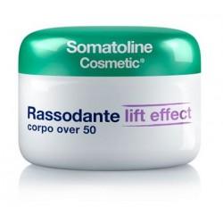 SOMATOLINE COSMETIC LIFT EFFECT RASSODANTE OVER 50 300 ML