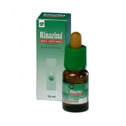RINAZINA*AD gtt nasali 10...
