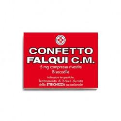 CONFETTO FALQUI CM*20 cpr...