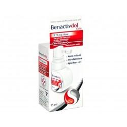 BENACTIVDOL GOLA*spray...