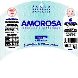 ACQUA AMOROSA 1000 ML