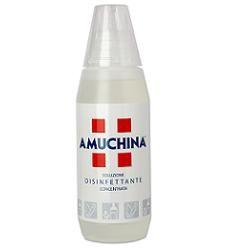 AMUCHINA 100% 500ML